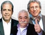 DARBE DAVASI - Şamil Tayyar'dan, Levent Kırca ve Can Dündar'a sert tepki