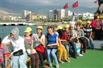 SARı SELIM - Toplum Destekli Polisten Öğrencilere Gezi