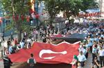 İŞİTME CİHAZI - Zonguldak'ın 92. Yıldönümü Etkinlikleri Kortej Yürüyüşü İle Başladı