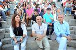 LATIFE TEKIN - Sakin Şehirde Edebiyat Festivali