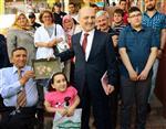 İŞİTME CİHAZI - Atık Yağlar Engellilere Umut Olarak Geri Dönecek