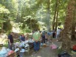 Eğitim Bir- Sen Kırklareli Üyeleri Piknikte Bir Araya Geldi