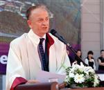 21 HAZİRAN 2013 - Maltepe Üniversitesi 13. Dönem Mezunlarını Törenle Uğurladı