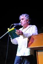 LATIFE TEKIN - Sakin Şehirde Edebiyat Rüzgarı Devam Ediyor
