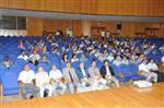 HAKAN KUBALı - 11. Uluslararası Data Zarflama Analizi Konferansı
