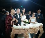 HAMIT NIŞANCı - Eski Belerdiye Başkanına Muhteşem Düğün