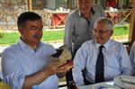 RUHI YıLMAZ - Milli Savunma Bakanı İsmet Yılmaz Balıkesir'de