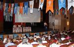 KANAL İSTANBUL - İl Danışma Meclisi Toplantısı Yapıldı
