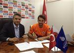 ORHAN AK - İstanbul Büyükşehir Belediyespor, Veysel Aksu ve Ferhat Çulcuoğlu'nu Transfer Etti