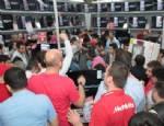 MEDIA MARKT - İstanbul'da 10'uncu mağazasını açtı
