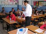 Malatya'da 12 Bin 548 Öğrenci Sbs'ye Girdi