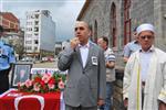 ALAATTIN AKTAŞ - Kalp Krizi Sonucu Hayatını Kaybeden İlçe Emniyet Müdürü İçin Gıyabi Cenaze Namazı
