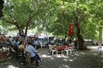 TRABZON HURMASI - Trabzon Hurması Yetiştiricileri Bilgilendirildi