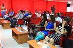 SÜLEYMAN YıLMAZ - Tübitak Destekli Proje Asü'de Başladı