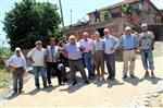 TAYTAN - Manisa'nın Köylerine Hizmet Atağı...