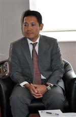 TOKYO ÜNIVERSITESI - Japonya Büyükelçiliği Başkatibi Obata Yozgat Kültürünü Tanıyacak