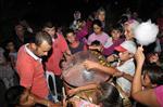 İBRAHIM KARAYIĞIT - Osmaniye Belediyesi'nin Mahalle İftarı Büyük İlgi Gördü