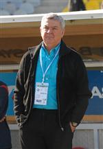 SÜLEYMAN BAYRAM - Altay'ın Yeni Teknik Direktörü Ümit Kayıhan Oldu
