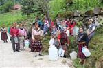 Giresunlu Köylülerin Susuzluk İsyanı