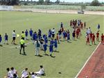 Ahp'de Futbol Şöleni