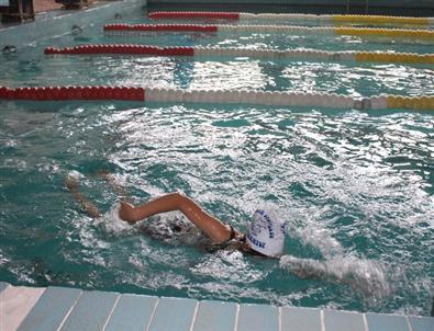 Havuzlarındaki Bulaşıcı Hastalıklara Dikkat