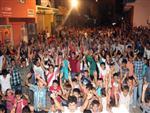 ERUH BELEDIYESI - Eruh'ta Ramazan Şenliği