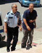 HAKKı UZUN - Kapkaç Zanlısı Tutuklandı