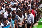 Kırıkkale'de Geçirdikleri Kazada Ölen 5 Kişi Toprağa Verildi