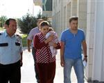 Sevgilisini Öldüren Kadın Tutuklandı