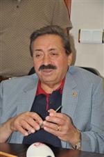 ÇEKİLME SÜRECİ - Tbmm Milli Savunma Komisyonu Başkanı Köksal: