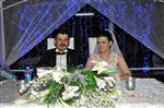TAYTAN - Başkan Kızının Nikahını Kıydı