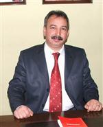 SIVAS KATLIAMı - Chp Salihli İlçe Başkanı Mazlum Nurlu'nun açıklaması