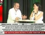 ORHAN ALKAYA - Halk TV'den fantezi rezaleti