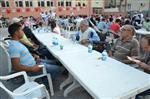AHMET KOYUNCU - Manisa Valisi Savaş Engelliler İle İftarda Buluştu