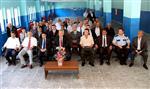 Çankırı'da Muhtarlara İlk Yardım Eğitimi