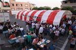 REFİK ŞEVKET İNCE - Bayraklı'da 7 İftar Çadırı Kurulacak