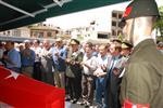Şehit Er Gözyaşları Arasında Toprağa Verildi