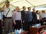 CEVDET ERTÜRKMEN - Sultanhisar'da Yaşlılar Daha Huzurlu Yaşayacak