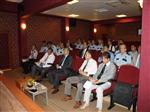 Pınarhisar Değerlendirme Toplantısı
