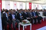 Botaş Erzincan Komprasörü Hizmete Alındı