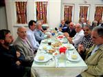 MUSTAFA BAYıNDıR - Özdil Belediyesi'nden İftar