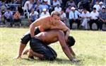 Çankırı'da 24. Geleneksel Yağlı Pehlivan Güreşleri Gerçekleşti