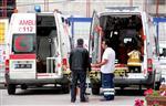 Park Halindeki Tır'a Otomobil Çarptı: 1 Ölü, 3 Yaralı