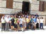 KOMPOZISYON - Mimar Sinan Güzel Sanatlar'dan Birgi Çıkarması