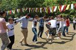 İSMAIL YıLDıRıM - Boşnaklar, Karamürsel'de 13. Teferiç Pita Şenliği'nde Buluştu