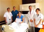 YUSUF POLAT - Kapalı Böbrek Üstü Ameliyatıyla Sağlığına Kavuştu