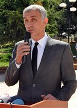EMEK HIRSIZI - Trabzon Başkanı İbrahim Hacıosmanoğlu'ndan Açıklamalar