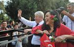 AKADEMI İSTANBUL - Türkan Sultan 50. Altın Portakal'ın Jüri Başkanı