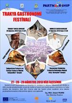Vize Festivale Doyacak
