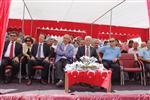 NECATI AKPıNAR - Ermenek 19. Taşeli Kültür Sanat ve Sıla Şenlikleri